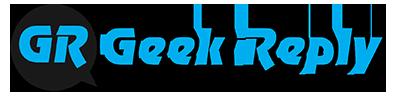 GeekReply